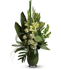 Limelight Bouquet from Boulevard Florist Wholesale Market